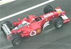 Với F2002, Ferrari sẽ ngự trị Grand Prix San Marino?