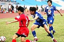 Hoà Phát sẽ thi đấu trên sân Hàng Đẫy từ vòng đấu tới.