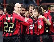 Một Milan tràn đầy nhuệ khí sẽ tiếp tục chuỗi 6 trận toàn thắng.