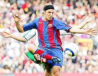 Vũ điệu Barcelona - Betis.