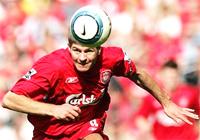 Gerrard và đồng đội sẵn sàng bùng nổ tại Anfield.