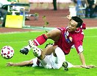 Nam Định có lặp lại được thành thích ở mùa giải trước?