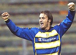 Gilardino có thể phải từ bỏ giấc mơ ở lại Serie A mùa tới.