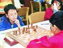 Lê Quang Liêm.