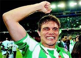 Giữ lại được Joaquin là một thành công lớn của Betis.