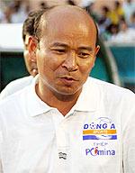 Ông Đặng Phước Dừa. Ảnh: Minh Tuấn