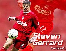 Gerrard sẽ cùng Liverpool thể hiện được hình ảnh nhà vô địch mùa này?