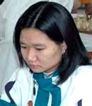 Bảo Trâm - nhà vô địch U20 châu Á 2004, đương kim vô địch SEA Games cờ nhanh.
