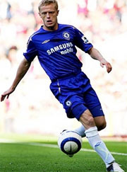 Chelsea còn mạnh hơn khi có sự trở lại của Duff.