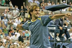 Federer vẫn là tay vợt thành công nhất năm 2005.