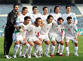 Iran có nhiều cầu thủ đã và đang kiếm sống ở Đức như Ali Daei, Madahvikia, Karimi......