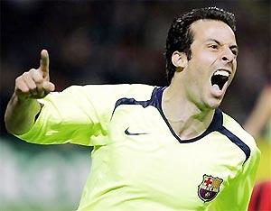 San sẻ lực lượng vẫn là sự lựa chọn khôn ngoan nhất cho Barca.