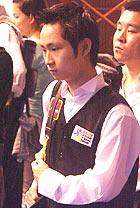 Lương Chí Dũng thua ở tứ kết giải Vô địch thế giới Pool 9 bi.