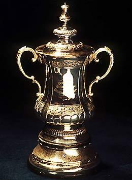 Cúp FA - danh hiệu có lịch sử lâu đời nhất thế giới.