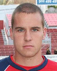 Borja phạm tội khi còn chơi cho Ciudad de Murcia.