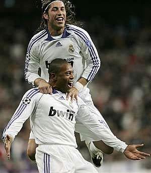 Liệu có thể coi Real Madrid là ứng cử viên nặng ký cho chức vô địch?
