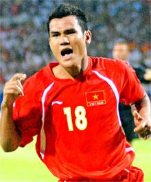 Đội Việt Nam sẽ quyết đấu với Nhật vào chiều 16/7. Ảnh: Hoàng Hà.