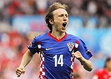 Bước khởi đầu thuận lợi cho Croatia.