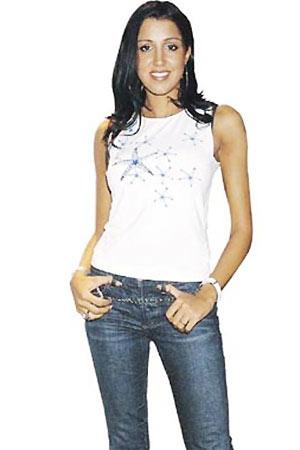 Nuria Bermudez hiện còn đóng vai trò đại diện chính thức của bạn trai.
