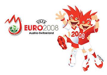 Áo và Thụy Sĩ không được biết tới đông đảo trên bản đồ bóng đá châu Âu, nhưng giải đấu được tổ chức tại hai quốc gia này vẫn dư sức thành công.