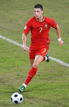 Tương lai của Ronaldo sắp được quyết định, chấm dứt mọi tranh cãi trong mùa hè 2008.