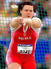 Ngôi sao hàng đầu của thể thao quốc gia Đông Âu.