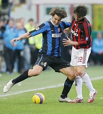 Real sẽ mạnh hơn nếu có cả Kaka và Ibrahimovic.