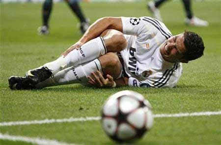 Ronaldo ngày càng hiểu hơn về Real Madrid.