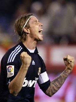 Guti vẫn có khả năng đóng góp tốt cho Real Madrid.