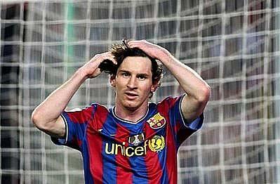 Để thắng Real, Barca cần có Messi ở phong độ đỉnh cao.