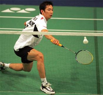 Tiến Minh ở vị trí cao cho dù hiếm khi vô địch ở những giải đấu lớn. Ảnh: An Nhơn.
