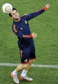 Fabregas và Barca chỉ còn phải chờ tín hiệu của Arsenal.