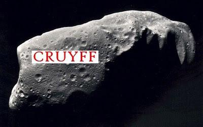 Tiểu hành tinh từng mang số hiệu 14282.