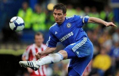 Ngày trở lại của Lampard liên tục bị đình hoãn.