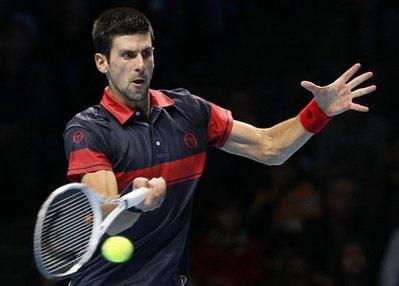 Djokovic đã không cho Roddick lập lại thành tích trong 4 trận gần đây.