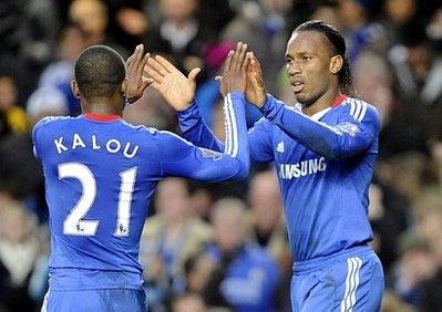 Drogba tin rằng sự trở lại của các cầu thủ lớn sắp tới sẽ giúp Chelsea cải thiện tình hình.