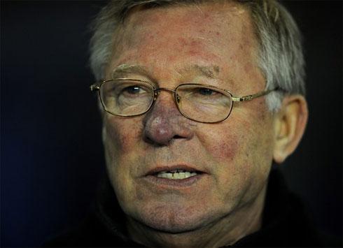 Ferguson từng rất nhiều lần phàn nàn về việc MU chịu thiệt từ các sai sót của trọng tài.