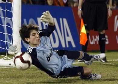 Luca Zidane.