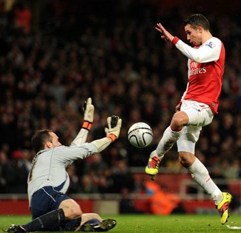 Ipswich sụp đổ nhanh chóng sau khi để thủng lưới. Ảnh: AFP.