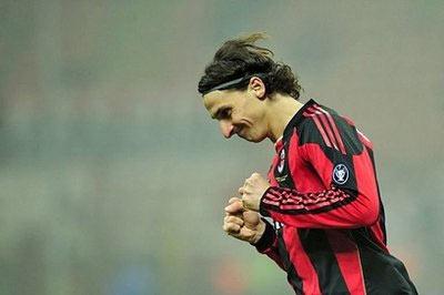 Ibrahimovic và các đồng đội đáng ra phải có một chiến thắng.