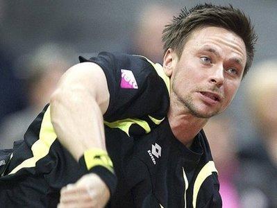 Soderling sẽ có danh hiệu ATP thứ tám nếu thắng Tsonga.