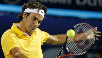 Federer từng 4 lần vô địch ở Dubai.
