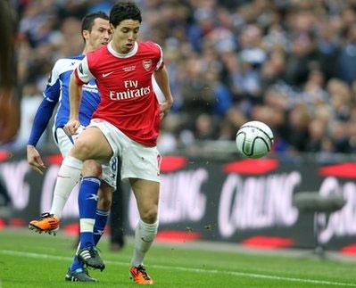 Nếu tận dụng triệt để các cơ hội, Arsenal (đỏ trắng) có thể đã có một kết cục tốt đẹp.