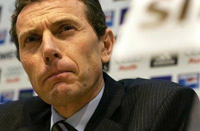 Butragueno đã ghi hàng trăm bàn cho Real trong hai thập niên 1980 và 1990.