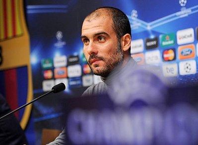 HLV Guardiola.