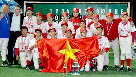 Đội Hanoi Capitals.