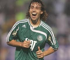 Valdivia của Palmeiras.