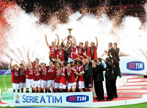 scudetto 2011