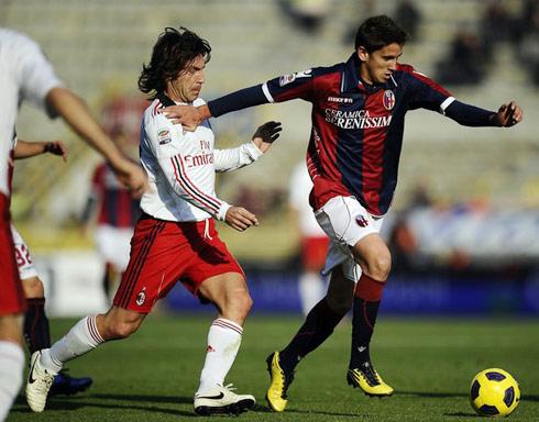 Sau khi chia tay Milan, Pirlo nhiều khả năng sẽ gia nhập Juventus.
