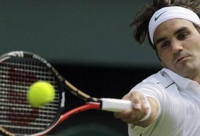 Federer.